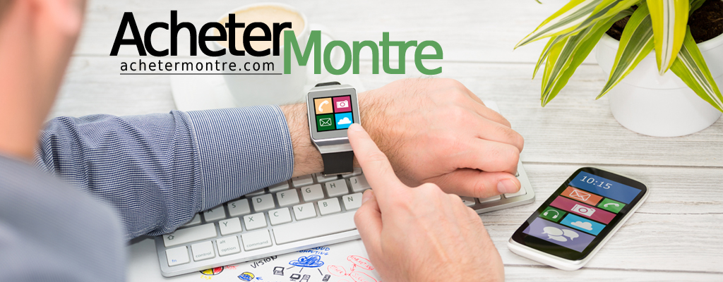 Acheter montre